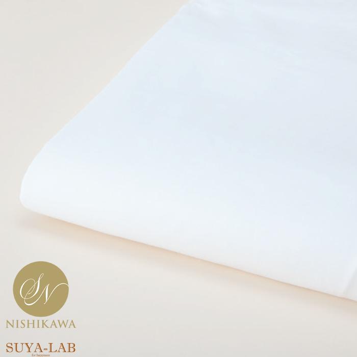 [スヤラボ]ダブルガーゼ毛布カバー綿100%毛布カバーダブルロングガーゼ西川