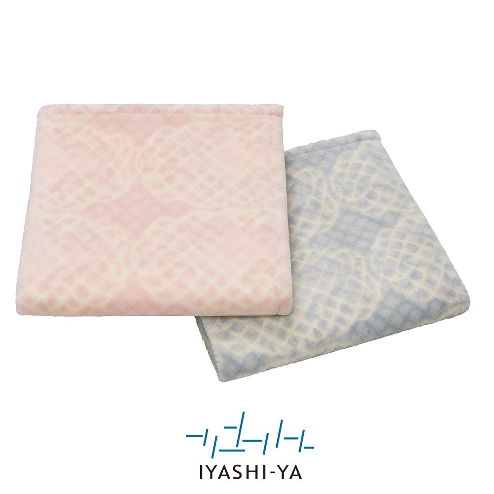 [IYASHI-YA] 洗えるウールマイヤーパッドシーツ/IY-1954 シングル 100×205cm
