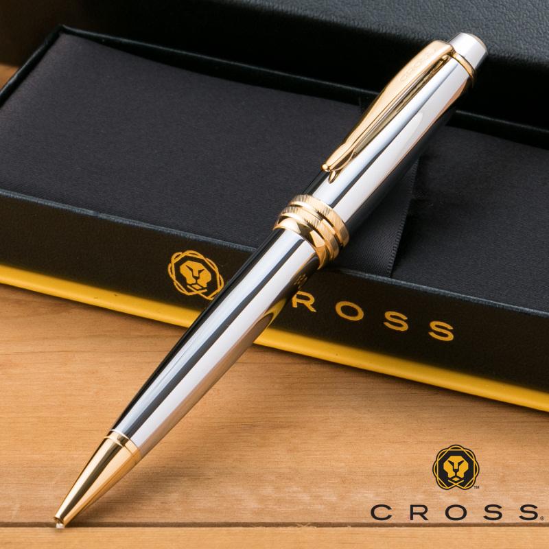 【名入れ無料】 クロス CROSS ベイリー メダリスト ボールペン AT0452-6