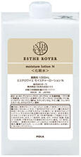 Paula ESTHE ROYER new esterovaye moisture lotion N (refill replacement for 1 L)