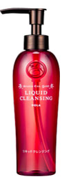 Paula aroma ess.gold [aromaessegold] liquid cleansing (refill 1 L)