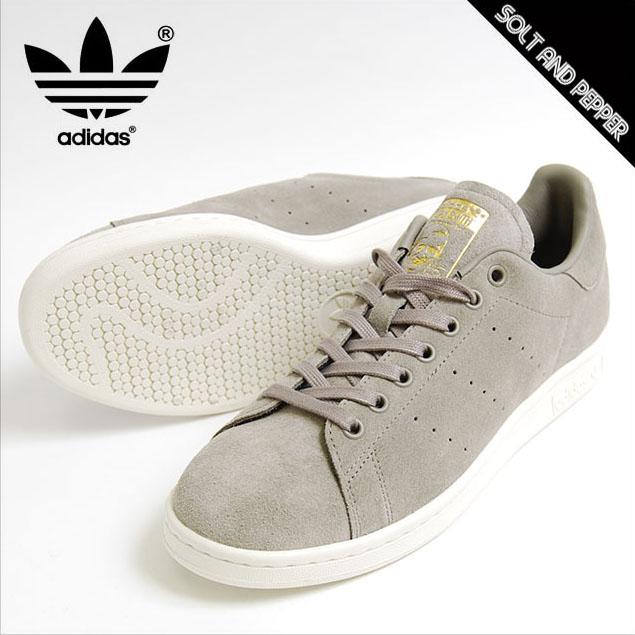 1点のみ アウトレット ADIDAS ORIGINALS アディダス オリジナルス STAN SMITH スタンスミス TRACE CARGO OFFWHITE トレースカーゴ オフホワイト 白 靴 シューズ スニーカー メンズ 男性 アディダスオリジナルス デットストック