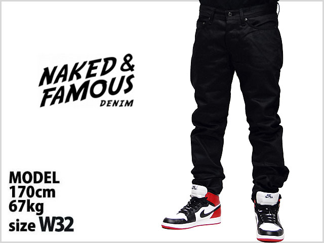 Naked & Famous Kids Skinny Boy Indigo Selvedge Denim Jeans Size 2 Baby & Toddler Clothing Boys' Clothing (newborn-5t)