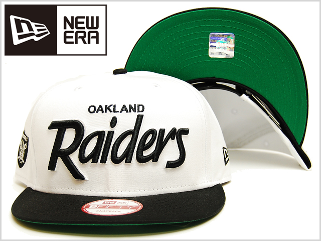 ee0e0047f3b 7628e 740be  coupon for newera cap 9fifty oakland raiders snapback black  white 9 65c6b 48a7e