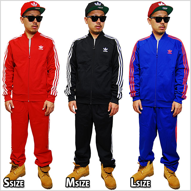 Adidas Chaqueta De Chándal Originales Súper Estrella - Rojo De Los Hombres tzBsZUxhwr