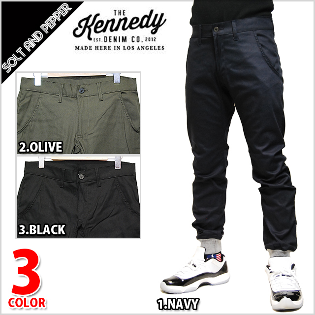 992e8e9a381476 KENNEDY DENIM Kennedy denim WEEKEND CLASSICS JOGGER PANT NAVY OLIVE BLACK  GRAY Chino stretch into style ...