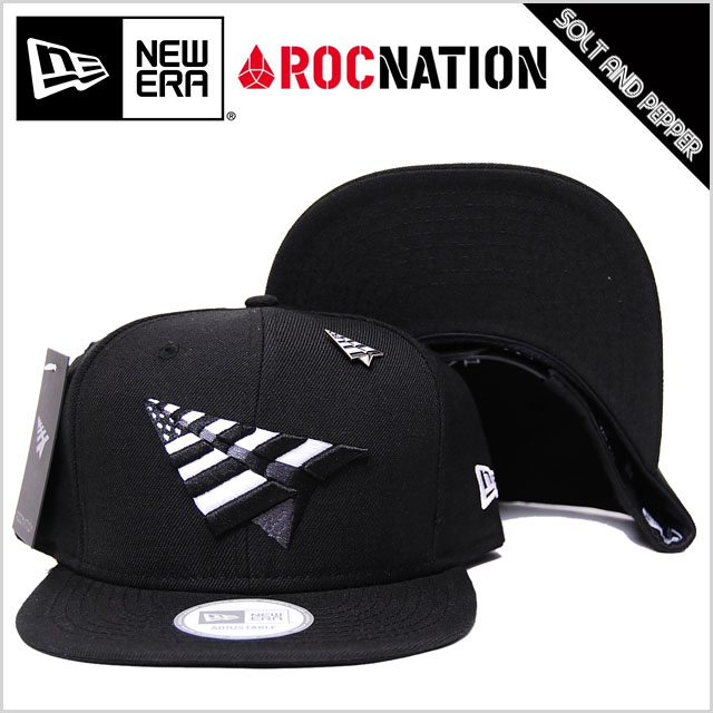 ... best price rocnation newera rock nation new era the crown new era old  school snapback cap a393397e509