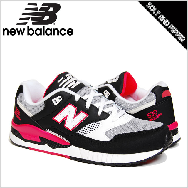new balance 530 mens white