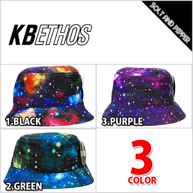... spain three colors of kb ethos development kay b ethos galaxy universe  print bucket hat blk fa346d61878