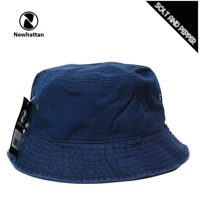 SOLT AND PEPPER  Bucket Hat men s ladies NEWHATTAN BUCKET HAT NAVY new  Hatten cotton bucket Hat Navy Blue men s men ladies Women Accessories  Accessories Hat ... 879467c6a