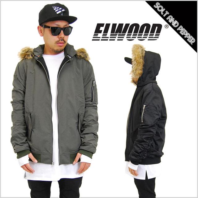 SOLT AND PEPPER   Rakuten Global Market: ELWOOD Elwood HOODED ...