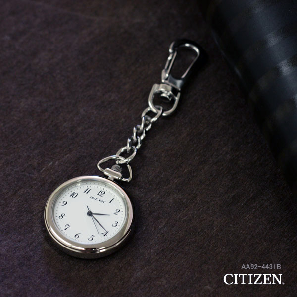 Citizen CITIZEN Freeway FREEWAY Freeway Pocket Watch Pocket Watch AA92-4431B