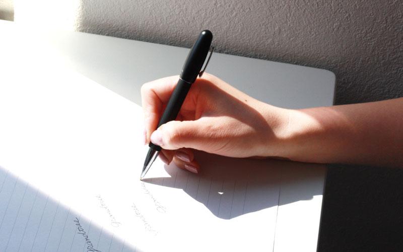 完美的豪华文具维托里奥 · 马提尼在意大利圆珠笔橡胶轴黑色庆祝,等礼品! VM4325403P01Mar15