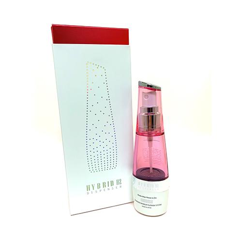 【ポイント20倍♪】水素ディスペンサー HYBRID H2 DISPENSER ピンク【パテントナビ】【正規取扱店】【美容】
