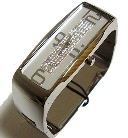 D&G TIME ドルチェ&ガッバーナINTELLIGENCE レディース腕時計 DW0233【ラッピング無料】【10P11Mar16】【05P03Dec16】