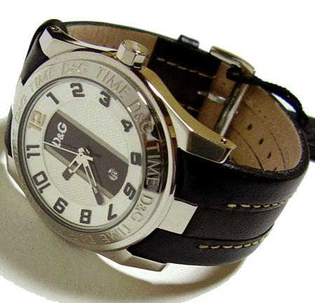 D & G TIME Dolce & Gabbana UNOFFICIAL mens watch DW0263
