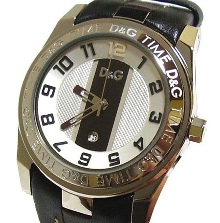 【人気☆即納】D&G TIME ドルチェ&ガッバーナUNOFFICIAL メンズ腕時計 DW0263【ラッピング無料】