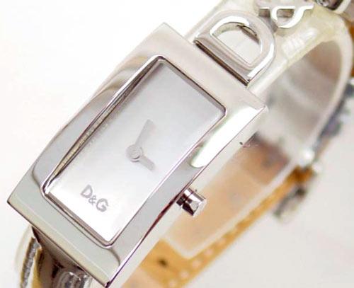 D&G TIME ドルチェ&ガッバーナMILANO D&G レディース腕時計 DW0264【ラッピング無料】【10P11Mar16】【05P03Dec16】