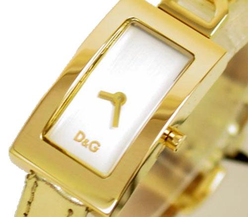 【大人気☆即納】D&G TIME ドルチェ&ガッバーナMILANO D&G レディース腕時計 DW0265【ラッピング無料】