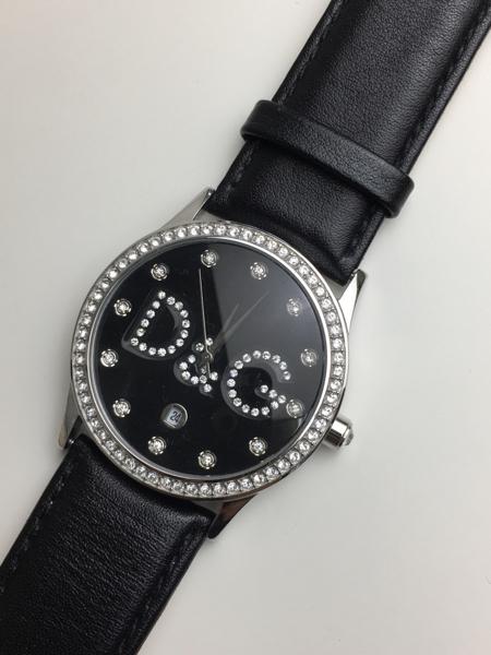 D&G TIME ドルチェ&ガッバーナ レディース腕時計 GLORIA グロリア DW0008【ラッピング無料】【10P13Dec15】【10P11Mar16】【05P03Dec16】