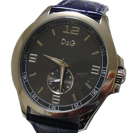 D&G TIME ドルチェ&ガッバーナ メンズ腕時計 DW0088【ラッピング無料】【10P11Mar16】【05P03Dec16】
