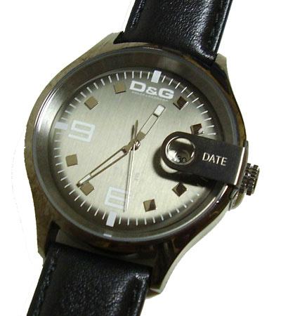 D&G TIME ドルチェ&ガッバーナELECTRICAL メンズ腕時計 DW0314【ラッピング無料】【10P11Mar16】【05P03Dec16】