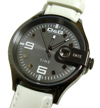 D&G TIME ドルチェ&ガッバーナELECTRICAL メンズ腕時計 DW0316【ラッピング無料】【10P11Mar16】【05P03Dec16】
