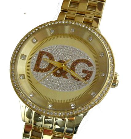 D&G TIME ドルチェ&ガッバーナPRIME TIME メンズ腕時計 DW0379【ラッピング無料】【10P11Mar16】【05P03Dec16】