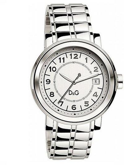 D&G TIME ドルチェ&ガッバーナ DORIAN SSベルト腕時計 DW0488【ラッピング無料】【10P07Feb16】【10P11Mar16】【05P03Dec16】