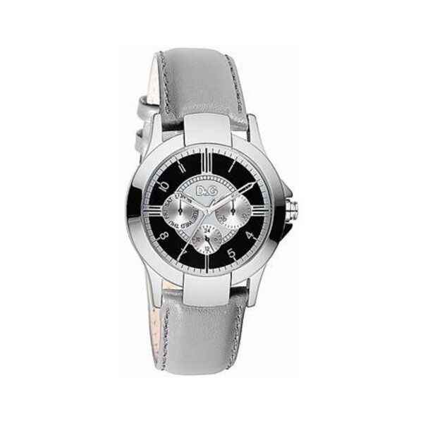 D&G TIME ドルチェ&ガッバーナ TEXAS クロノグラフ腕時計 DW0533【ラッピング無料】