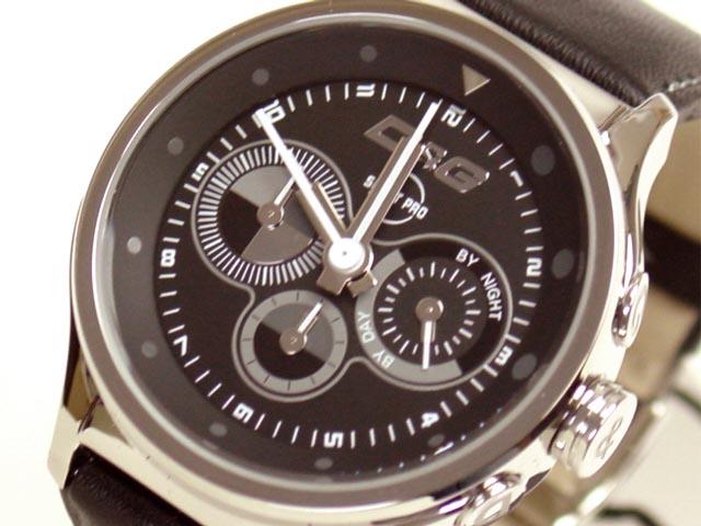 D&G TIME ドルチェ&ガッバーナCODE NAME クロノグラフ時計 DW0211 ビジネス【ラッピング無料】【10P11Mar16】【05P03Dec16】