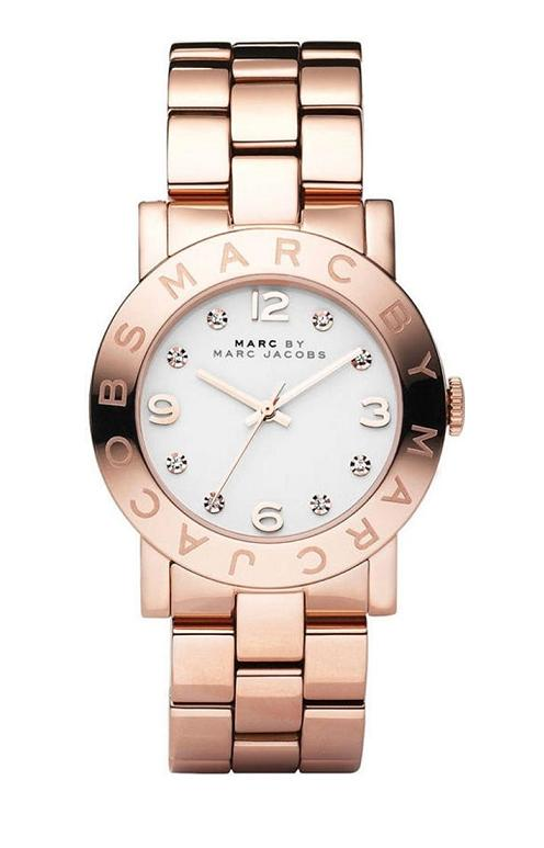 MARC BY MARC JACOBS/マークジェイコブス レディース腕時計 AMY MBM3077【ラッピング無料】【10P11Mar16】【05P03Dec16】