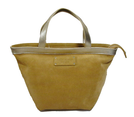 Kate Spade Suede Handbag Prescott Small Anabel Fs3gm5p13oct13 A10p18oct1310p28oct13