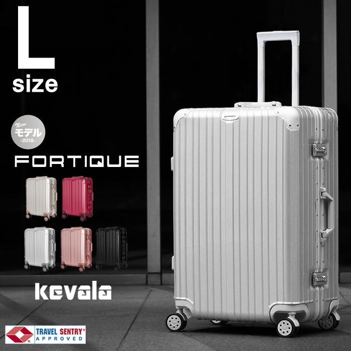 【Lサイズ・送料無料・1年保証付】2018年NEWモデル kevala Fortique Lサイズ 【SZSW-004/fortique L】