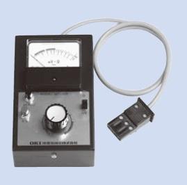【取り寄せ品】日本ドライケミカルメーターリレー試験器NSY415C(熱電対用)