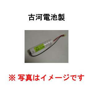 古河電池製品誘導灯用バッテリーパナソニック FK158 相当品6-D 3.5H 7.2V 3500mAh