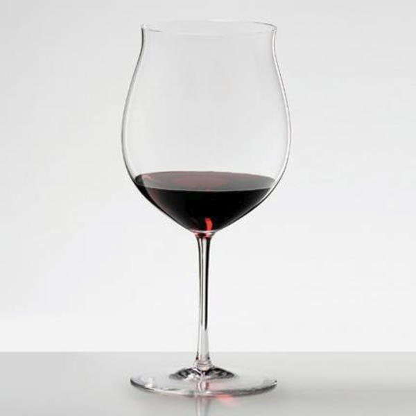 RIEDEL sommeliers(リーデル ソムリエ)ブルゴーニュ・グラン・クリュワイングラス