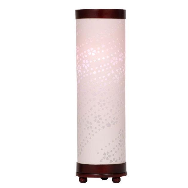 コンパクトNEWスタイルモダン盆提灯。ご先祖様を天国に導くレインボーデザインの商品です。【G26CO6440R】