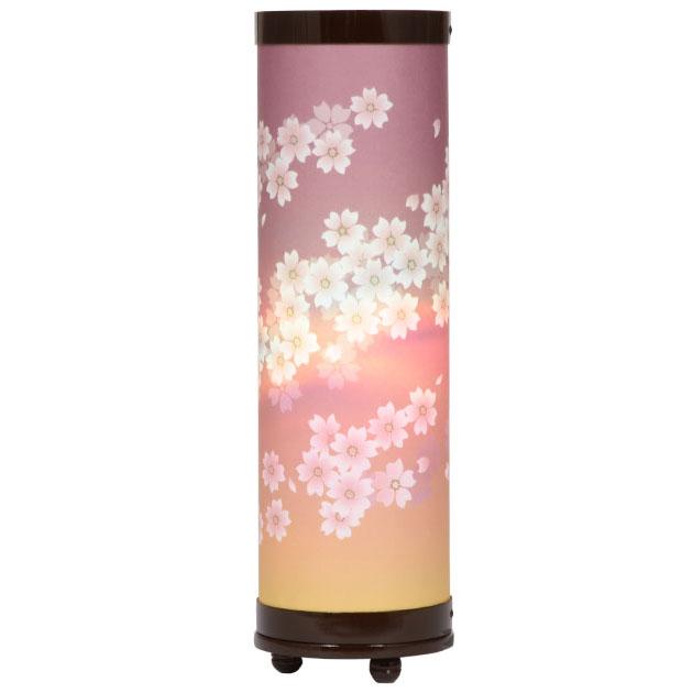 コンパクトNEWスタイルモダン盆提灯。最新デザインの商品です。【G26CO6438】