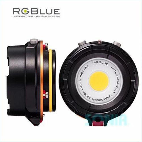RGBlue(アールジーブルー) LM5K3000M ライトモジュール(SYSTEM-02-2)