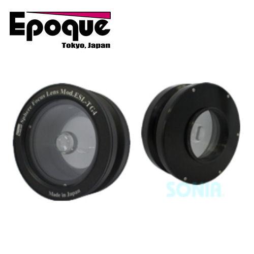 Epoque(エポック) ESL-TG4 Soratama スフィアフォーカスレンズ Underwater Sphere Focus Lens