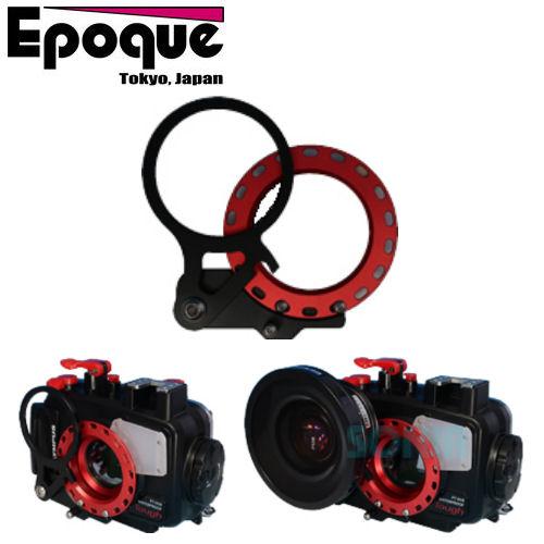 Epoque(エポック) スウィングレンズホルダー(52/52mm) Lens-holder