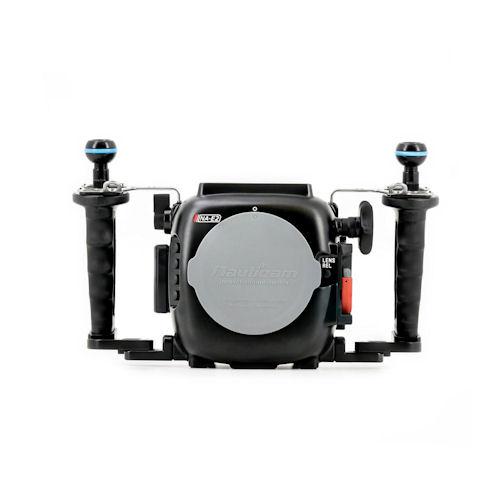 【送料無料】fisheye(フィッシュアイ) 10468 Nauticam ノーティカムNA E2 ハウジング for Z CAM E2/E2C 4K Cinema Camera