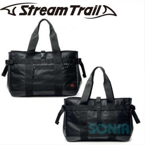 Stream Trail(ストリームトレイル) ロブスタートートバッグ ROBUSTER TOTE BAG