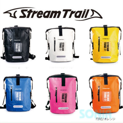 Stream Trail(ストリームトレイル) ドライタンク バックパック DryTank DX-18L