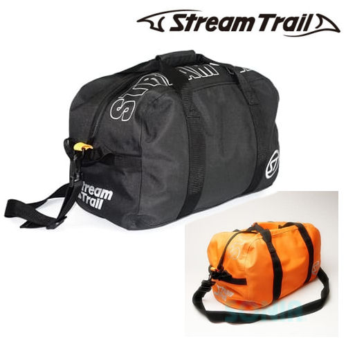 Stream Trail(ストリームトレイル) アンフィビアン AP ストーミーダッフルライトS ダッフルバッグ Amphibian AP Stormy Duffle Light S