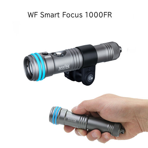 fisheye(フィッシュアイ) 30530 WF Smart Focus 1000FR 水中ライト