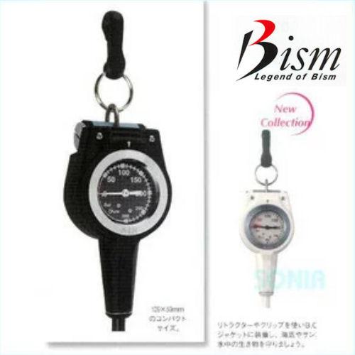 Bism(ビーイズム) GK2410K/W シングルライトゲージ SINGLE LIGHT GAUGE