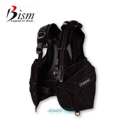 Bism(ビーイズム) JS3420/JS3430 サマージBCマークII SUMERGE BC MARK II