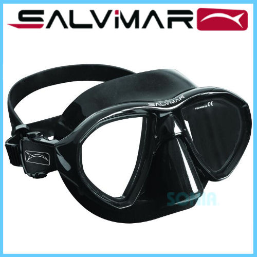 SALVIMAR(サルビマール)【70011A【70011A】】 クォーク QUAKE クォーク マスク 02P03Dec16 02P03Dec16, 文房具のタケケン:f7cb6d61 --- araccell.com